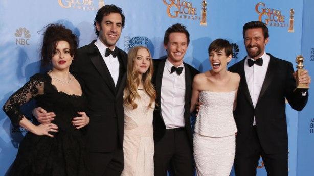Les-Miserables-cast--Helena-Bonham-Carter--Sacha-Baron-Cohen--Amanda-Seyfried--Eddie-Redmayne--Anne-Hathaway--Hugh-Jackman--Golden-Globes-jpg