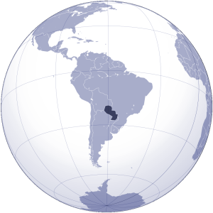 where_is_paraguay_located